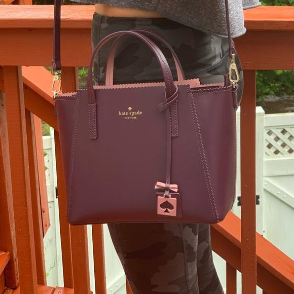 kate spade Handbags - NWT KATE SPADE IVY DRIVE SMALL LORYN